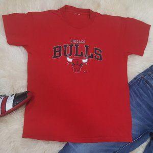 Vintage NBA Chicago Bulls Teeshirt!!